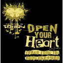 "Piké ""Open Your Heart"""